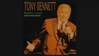 Tony Bennett - Blue Velvet (1951)