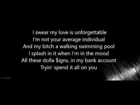 Mir Fontane-Frank ocean[lyrics]