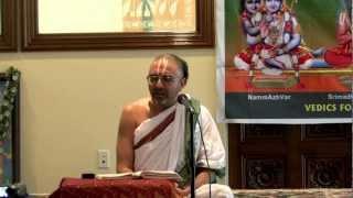 SRI U. Ve. VELUKKUDI KRISHNAN SWAMY- SRI KRISHNANUBHAVAM SEP 3, 2012