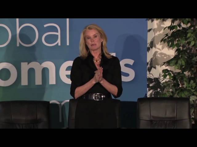 The Power of Confidence: KATTY KAY - Turning Thoughts into Action