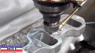 LS-7 Intake Manifold O-Ringing