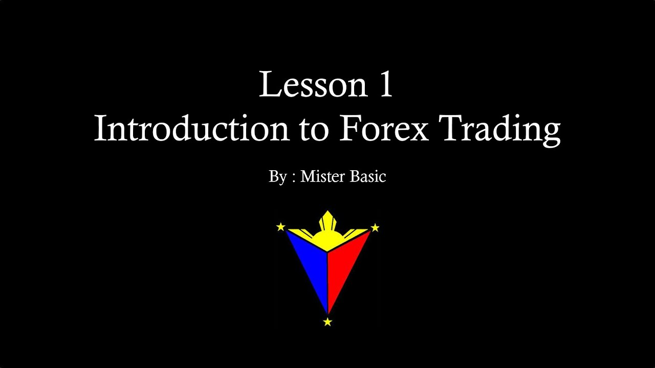 Learn to Trade Forex Philippines | Leading Trader Training Educator