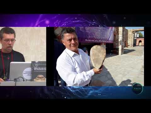 #НЕПОЗНАННОЕ2019 Андрей ЖУКОВ – Экспедиция на родину ацтеков. Мексиканский палеоконтакт