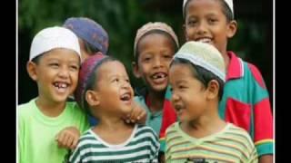 Sing Children of the World