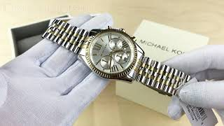 Часы Оригинал Женские Майкл Корс МК5955 Michael Kors MK5955