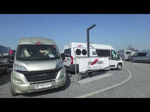 Malibu Van | Neue Modelle 2017 bei Mareien Caravaning