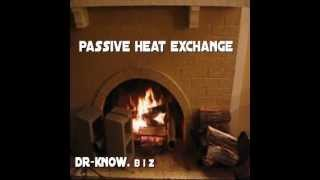 Fireplace Heat Exchanger __ Dr-know