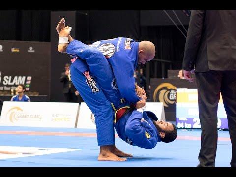 HIGHLIGHT | Abu Dhabi Grand Slam London