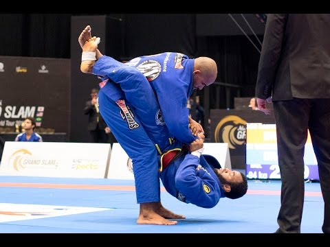 HIGHLIGHT | Abu Dhabi Grand Slam London
