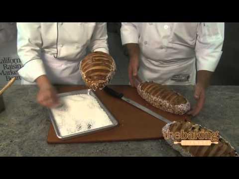 Part 4: Dueling Raisin Bread