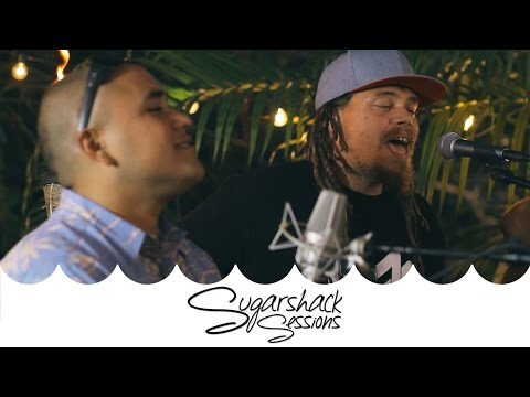 The Green - Come In (Live Acoustic) | Sugarshack Sessions