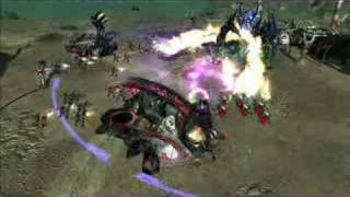 Command & Conquer 3: Kane's Wrath - Epic Units Trailer