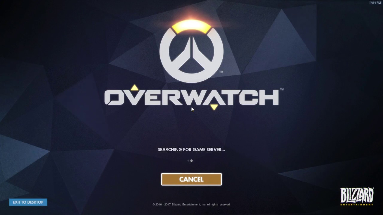 How to get Overwatch to launch in Fullscreen everytime!