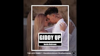 GIDDY UP -  THE ACE FAMILY / Austin McBroom's new song