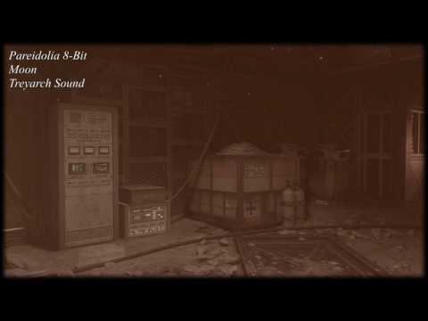 Pareidolia 8-Bit - Moon - Soundtrack