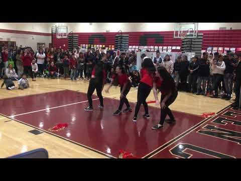 Glen Cove high School Dj Padilla