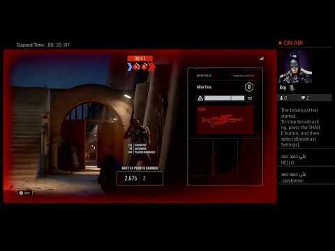 Unlocking Kenobi Emote!!! BattleFront II