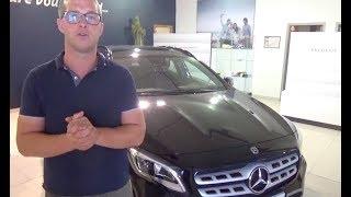 Mercedes GLA Inspiration 180 1,6L 122cv : Les occasions du lion par Brice