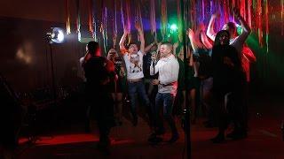 Allegro Dance - Dziewczyno kochana - Making of (Disco-Polo.info)