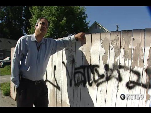 KCTS 9 Connects: Gang Violence in Seattle and King County