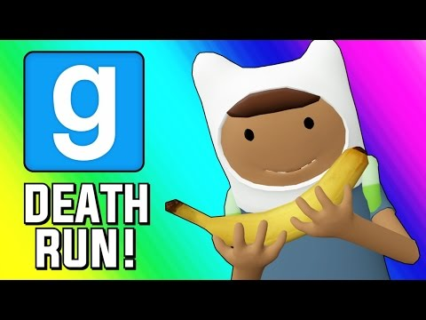 Thumbnail: Gmod Deathrun Funny Moments - Spy vs. Spy Map! (Garry's Mod Sandbox)