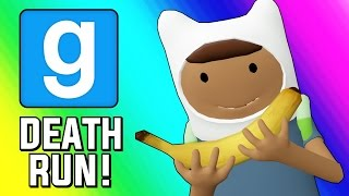 Gmod Deathrun Funny Moments - Spy vs. Spy Map! (Garry