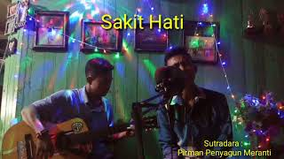 Download Setia Band - Sakit Hati Cover Firman & Rafi