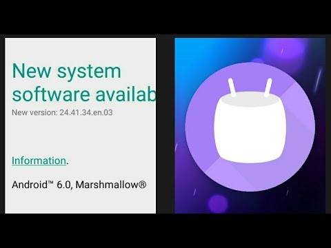 Moto G 2nd Generation Marshmallow Android 6.0 Update available in Malaysia