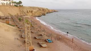 Египет Movenpick Resort Sharm el Sheikh Чудесные виды на пляжи отеля