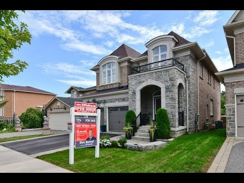 1919 Pine Grove Ave Pickering Open House Video Tour
