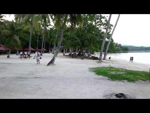 Dalaguete Beach Park, Dalaguete Cebu, Philippines