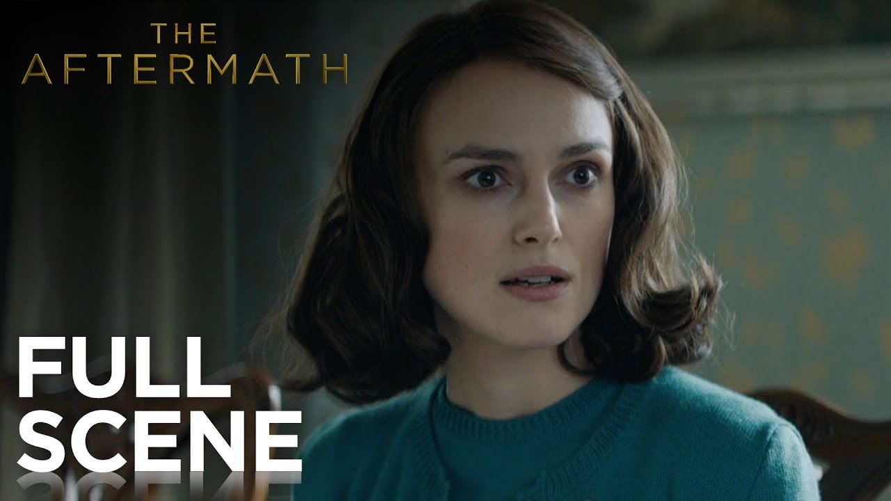 Download THE AFTERMATH   Full Scene   FOX Searchlight