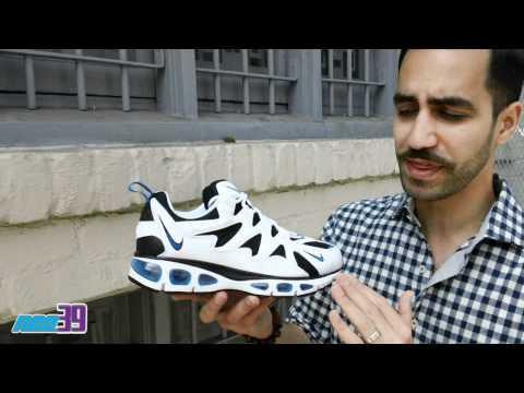 Nike Airmax 96-12