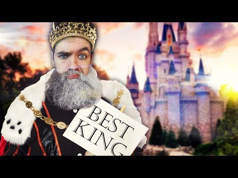 I'M GONNA BE A GOOD KING |  Sort The Court #2