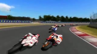 MotoGP 2000-2016 History