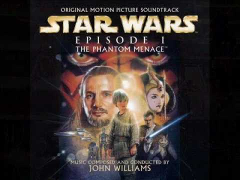 Starwars-Duel of the fates soundtrack