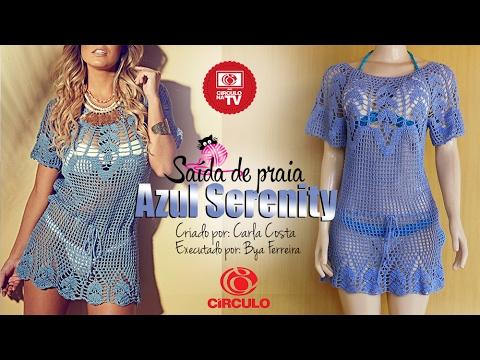 597478aa44 Bya Ferreira - Saída de Praia Azul Serenity - YouTube