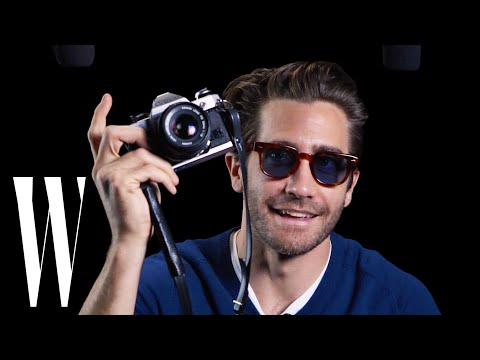 Jake Gyllenhaal Explores ASMR with Whispers, Bubble Wrap, an