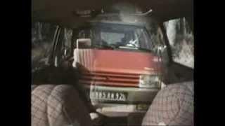 1984 Renault - Espace I