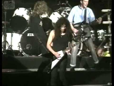 Metallica's Fan Can 1 (Part 4/4) [HQ]