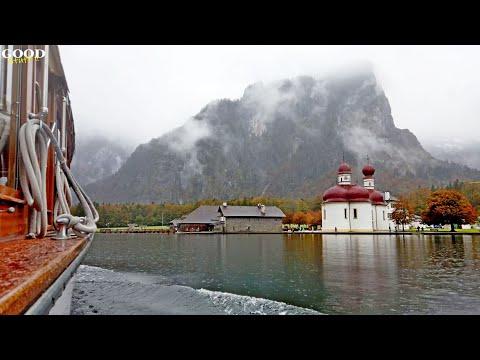 Königssee, Germany's Most Beautiful Lake