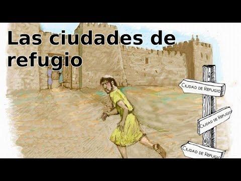 Q&A - Las Ciudades De Refugio