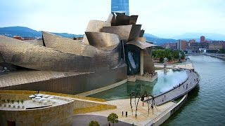Bilbao.Испания.Прогулка по Бильбао(Горящие туры и путевки: https://goo.gl/nMwfRS Заказ отеля по всему миру (низкие цены) https://goo.gl/4gwPkY Дешевые авиабилеты:..., 2015-10-02T23:45:08.000Z)