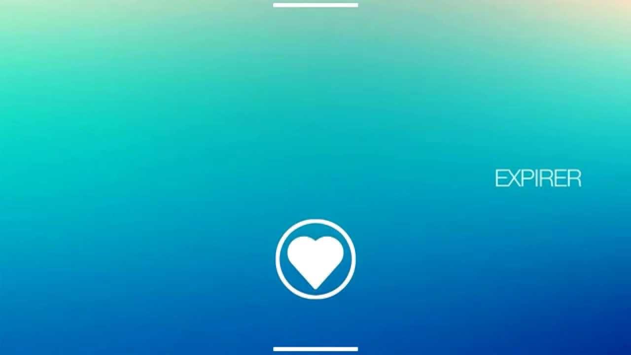Cohérence Cardiaque détente Exercice de respiration - YouTube
