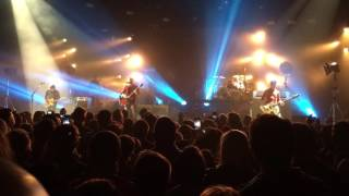 Find Me - Kings of Leon (Live at MGM National Harbor