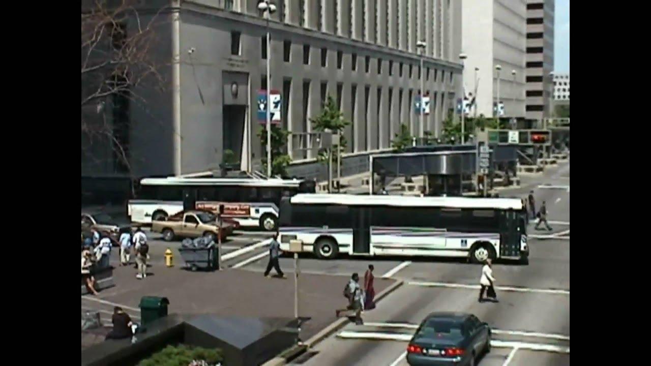Buses In Cincinnati Youtube