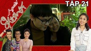 NGƯỜI KẾT NỐI | Tập 21 | Ước mơ trở thành ca sĩ của chàng trai phố núi Huỳnh Phan Trọng Quỳnh