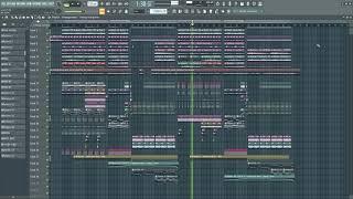 AREA21, Martin Garrix, Maejor - Lovin' Every Minute[FREE FLP Full Remake]