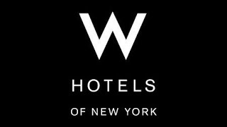 Live it Up at W New York Downtown