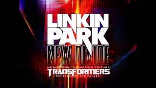 Repeat youtube video Linkin Park - New Divide